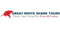 Great White Shark Tours Logo